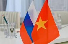 Rusia prioriza impulsar relaciones con Vietnam