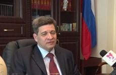 Experto ruso subraya importancia de la aprobación de Ley de Seguridad Cibernética en Vietnam
