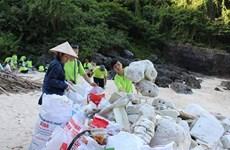 Organizaciones internacionales unen manos para proteger entorno natural en Vietnam