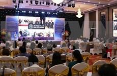 Celebran en Vietnam Conferencia Global de Salud
