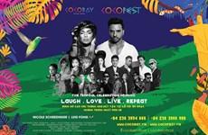 Nicole Scherzinger se suma a Luis Fonsi para fiesta musical Cocofest en Vietnam