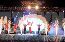 Celebran en Da Nang programa en saludo al verano 2018
