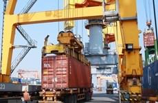 Positiva señal en balance comercial entre Vietnam y China