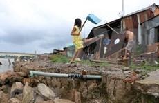 En Vietnam Conferencia de ASEM sobre la resiliencia  al cambio climático