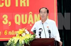 Ley de ciberseguridad de Vietnam concuerda con Constitución y regulaciones globales, asegura presidente
