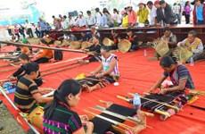 Festival honrará la cultura del brocado de Vietnam