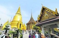 Tailandia atrae 2,8 millones de viajeros extranjeros en mayo