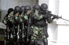 Indonesia arresta a 10 individuos por posibles vínculos con redes terroristas