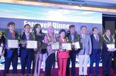 Hanoi y Ciudad Ho Chi Minh reciben premio de marketing en turismo