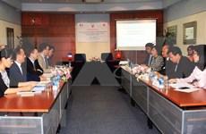 Vietnam y Francia impulsan cooperación cultural