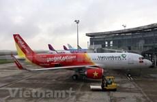Inauguran ruta aérea directa Hanoi-Taichung (China)