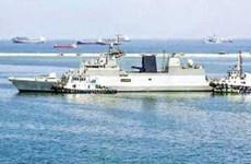India e Indonesia por robustecen cooperación naval