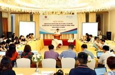 El consumo de azúcar en Vietnam duplica el máximo recomendado