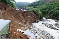 Aumenta a 14 número de muertos por inundaciones en Vietnam