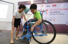 EE.UU. y Australia apoyan a niños en provincia vietnamita de Thua Thien-Hue