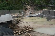 Frente de la Patria de Vietnam envía condolencias a familias de fallecidos y afectadas por inundaciones