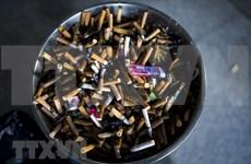 Vietnam coopera con organizaciones internacionales en lucha contra el tabaquismo