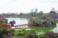 Resaltan frutos de la asistencia de Sudcorea a Vietnam en planificación de ciudades verdes