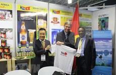 Vietnam y Sudáfrica aspiran a intercambio comercial de mil 500 millones de dólares para 2020