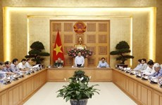 Vietnam promueve integración internacional en política-defensa-seguridad
