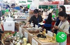 Inauguran Feria Internacional de Agricultura en ciudad vietnamita de Da Nang