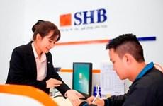 Banco vietnamita SHB honrado por su excelencia empresarial