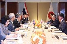 Japón respalda la adhesión de Tailandia al CPTPP