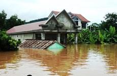 Thanh Hoa recibe asistencia internacional para construcción de casas resistentes a tormentas