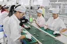 Aumentan 5,7 por ciento inversiones extranjeras en Vietnam en primer semestre