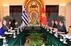 Visita de vicepremier de Vietnam a Grecia impulsa lazos binacionales