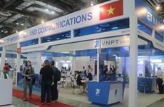 Presentan productos digitales vietnamitas en CommunicAsia