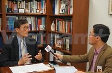 FMI aprecia las perspectivas del desarrollo económico de Vietnam