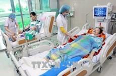 Más del 86 por ciento de los vietnamitas poseen seguro médico