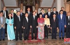 Prefectura japonesa apoyará a Ciudad Ho Chi Minh a enfrentar inundaciones