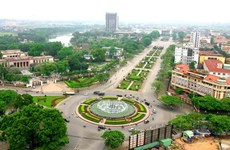 Banco Mundial apoya desarrollo de infraestructura urbana en provincia norvietnamita