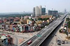 Alto crecimiento económico de numerosas localidades vietnamitas en primer semestre