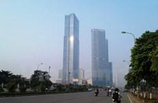 Comité partidista de Hanoi analiza tareas en primer semestre de 2018