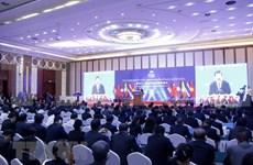 Fortalecen nexos en comunicaciones en el marco de cooperación Mekong-Lancang