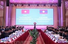 Vietnam y Laos por solucionar cuestiones de libre migración y matrimonio ilegal