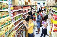Empresas vietnamitas aumentan su participación en cadenas de distribución extranjera