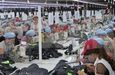 Vietnam aspira a obtener 35 mil millones de dólares por exportaciones textiles en 2018