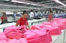 Empresas foráneas recomiendan soluciones para fortalecer vínculos con entidades vietnamitas