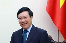 Visita de vicepremier de Vietnam a Rumania fortalecerá relaciones económicas, afirma embajador