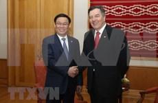 Vicepremier de Vietnam insta a Chile a favorecer cooperación entre empresas