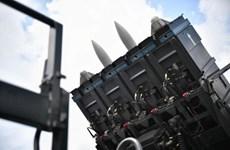 Singapur mejora su sistema de defensa antiaérea