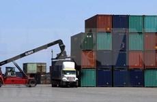 Puerto de Da Nang obtiene cifra récord de carga de mercancías