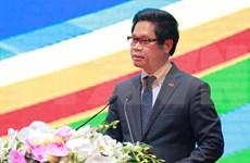 Buscan salida para exportaciones de Vietnam ante conflictos comerciales EE.UU.- China