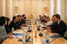 Vietnam y Rusia celebran el décimo diálogo estratégico
