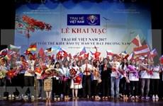 Comenzará hoy Campamento de verano para jóvenes vietnamitas residentes en ultramar