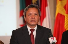 Próxima visita de canciller argelino a Hanoi impulsará nexos bilaterales, afirma embajador vietnamita